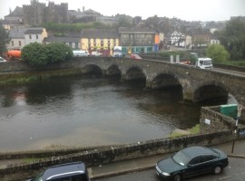 Waterfront, Enniscorthy, Wexford
