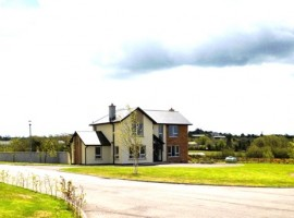 No. 5, Wheatfields, Monageer, Enniscorthy