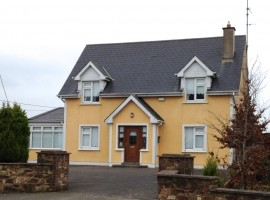2 Ballygarran, Kilmuckridge, Co Wexford