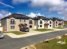 Ard Uisce New Build, Whiterock Hill, Wexford Town