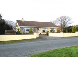 The Hill, Ballyseskin, Kilmore Village, Wexford
