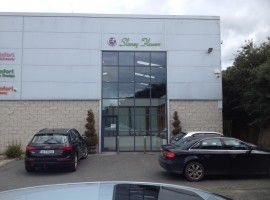 Ardcavan Business Park, Wexford Town, Wexford