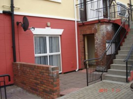 Melrose Court, Wexford Town