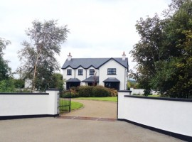 Blackmoor Lane, Cleariestown, Wexford, Y35F970