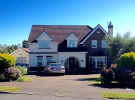 30 Ard na Cuan, Whiterock Hill, Wexford Town Y35Y9P2