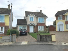 26 College Green, Summerhill, Wexford Town, Wexford