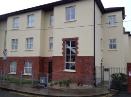 1 Waterloo Way, Francis St, Wexford Town