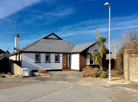 3 Clonmaine, Rosslare Strand, Wexford