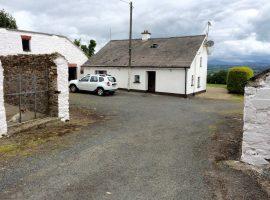 Ballindinas Hill, Barntown, Wexford
