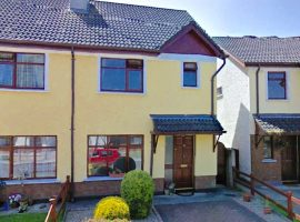 76 Cromwellsfort Drive, Mulgannon, Wexford Town, Wexford