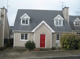 6 Mill Park, Castlebridge, Wexford
