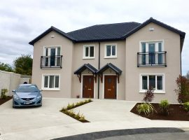 Gleann An Ghairdín, Ballytegan Road, Gorey, Co Wexford