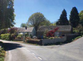 The Barracks, Adamstown, Wexford