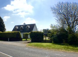 Coliemore House, Ballycrane, Castlebridge, Wexford
