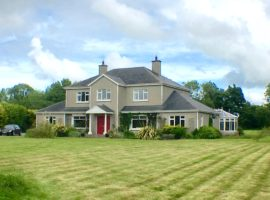 Caldew Lodge, Killmallock, Ballymurn, Wexford Y21YT29