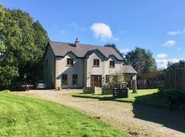 Garrymore, The Ballagh, Enniscorthy, Co Wexford