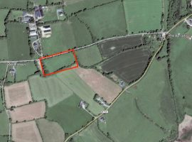 Sites for sale, The Barracks, Adamstown, Wexford, Y21NC82