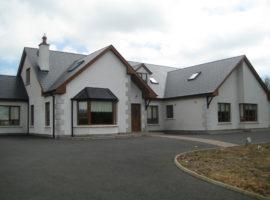 Castlesow, Garryvarren, Ballymurn, Co Wexford