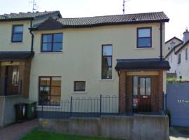 58 Cromwellsfort Grove, Mulgannon, Wexford, Y35R3H0