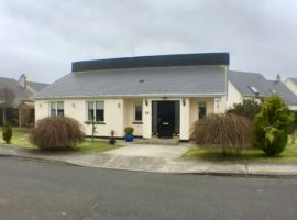 32 Glen Richards Wood, Ardamine, Gorey, Co Wexford Y25EA24