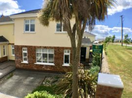 74 Woodview, Castlebridge, Wexford, Y35RC64