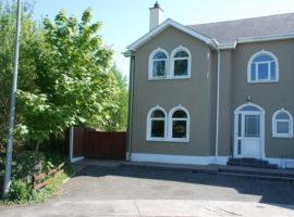 31 Ardcolm Drive, Castlebridge, Co Wexford Y35RC81