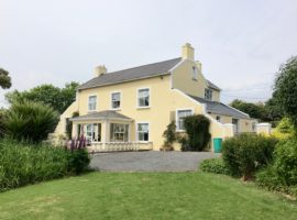 Forest Lodge on 6 acres, Barntown, Wexford Y35YD60