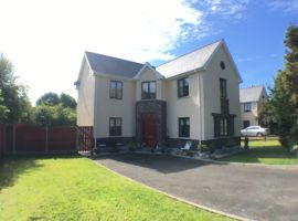 11 Rectory Hall, Castlebridge, Wexford Y35CR60