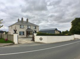 Church Road, Blackwater on 5 acres, Enniscorthy, Co Wexford