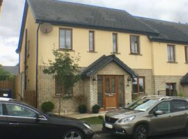 7 The Crest, Aylesbridge, Ardamine, Gorey, Co Wexford