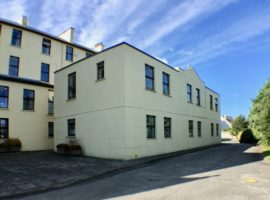 16 Priory House, Spawell Road, Wexford Town Y25Y361