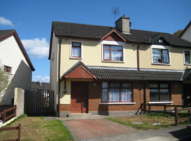 47 Cromwellsfort Avenue, Mulgannon, Wexford Y35FC8W