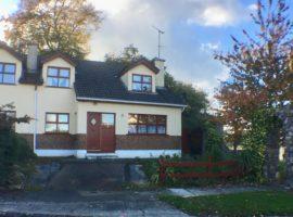 1 Cromwellsfort Court, Mulgannon, Wexford Town Y35F6P0