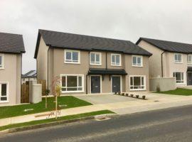 Ard Uisce, Phase 3, Whiterock Hill, Wexford Town Y35DK02