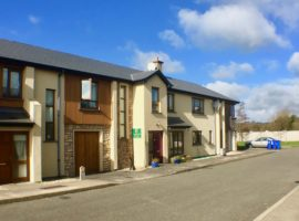 12 Elderwood, Castlebridge, Wexford Y35 K230