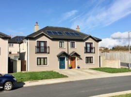 77 Ard Uisce, Whiterock Hill, Wexford Town Y35 KH59