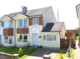 22 College Green, Summerhill, Wexford Y35R8X6