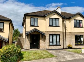 21 Chestnut Walk, Kilmuckridge, Co Wexford