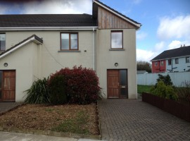 Westbury Woods, Enniscorthy, Co Wexford