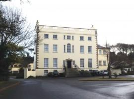 8 Cromwellsfort House, Wexford Town, Wexford