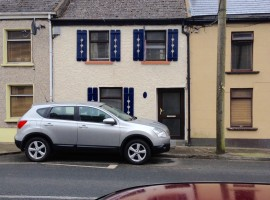 20 William Street Lower, Wexford Town, Wexford
