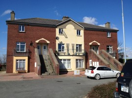 9C Windmill Heights, Wexford Town