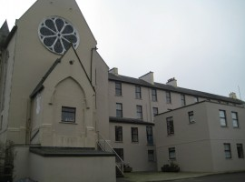 16 Priory House, Wexford Town, Wexford