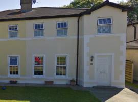 2 Beechville, Clonard Road, Wexford Town