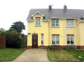 20 Thornbrook, The Ballagh, Wexford