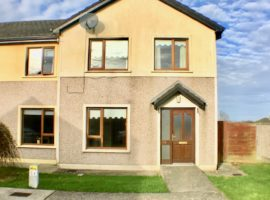 6 Sycamore Close, Whitebrook, Whiterock Hill, Wexford Town