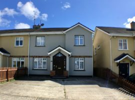 31 Woodview, Castlebridge, Wexford Y35PK68