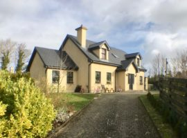 3 Rose Hall, Dunmain, New Ross, Wexford Y34EC42