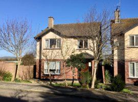 28 Village Gate, Ballycanew, Gorey, Co Wexford Y25X854