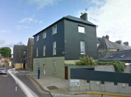 1 Pembroke House, Abbey St, Wexford Town Y35 EK25